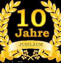 10jaehrigesJubilaeum