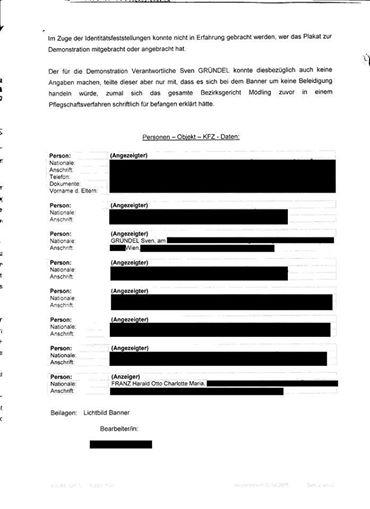 Anzeige eingestellt Seite 2