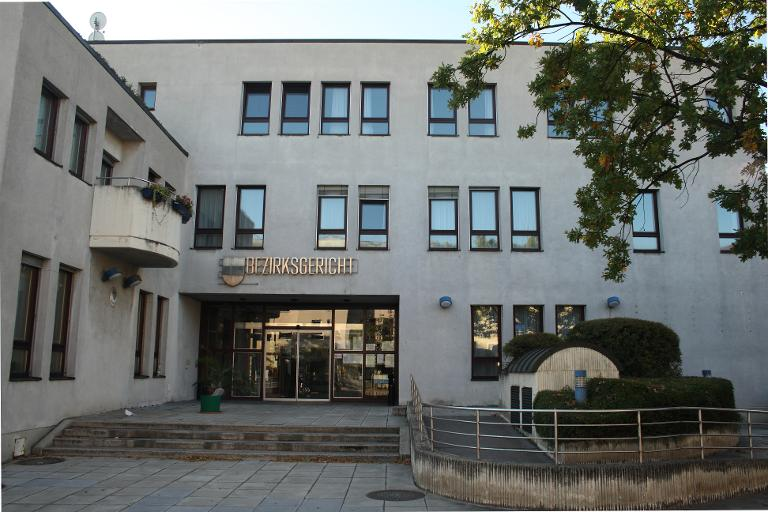 Bezirksgericht Mödling