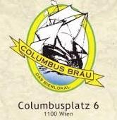 Columbusbräu logo klein
