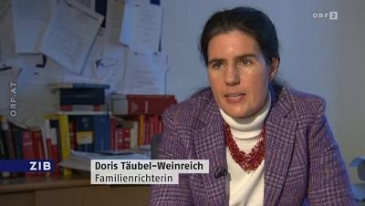 Vorsitzende der Fachgruppe Familienrecht in Österreich