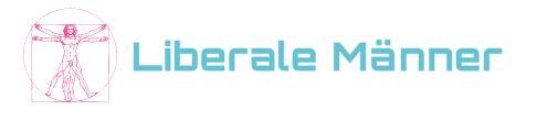 Liberale Männer Logo