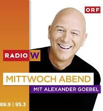 Logo Radio Wien Alexander Goebel