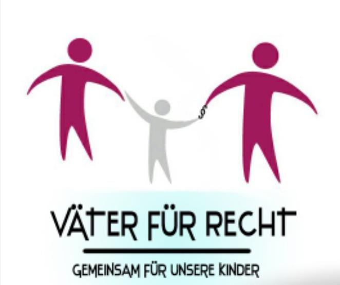 Logo Väter für Recht