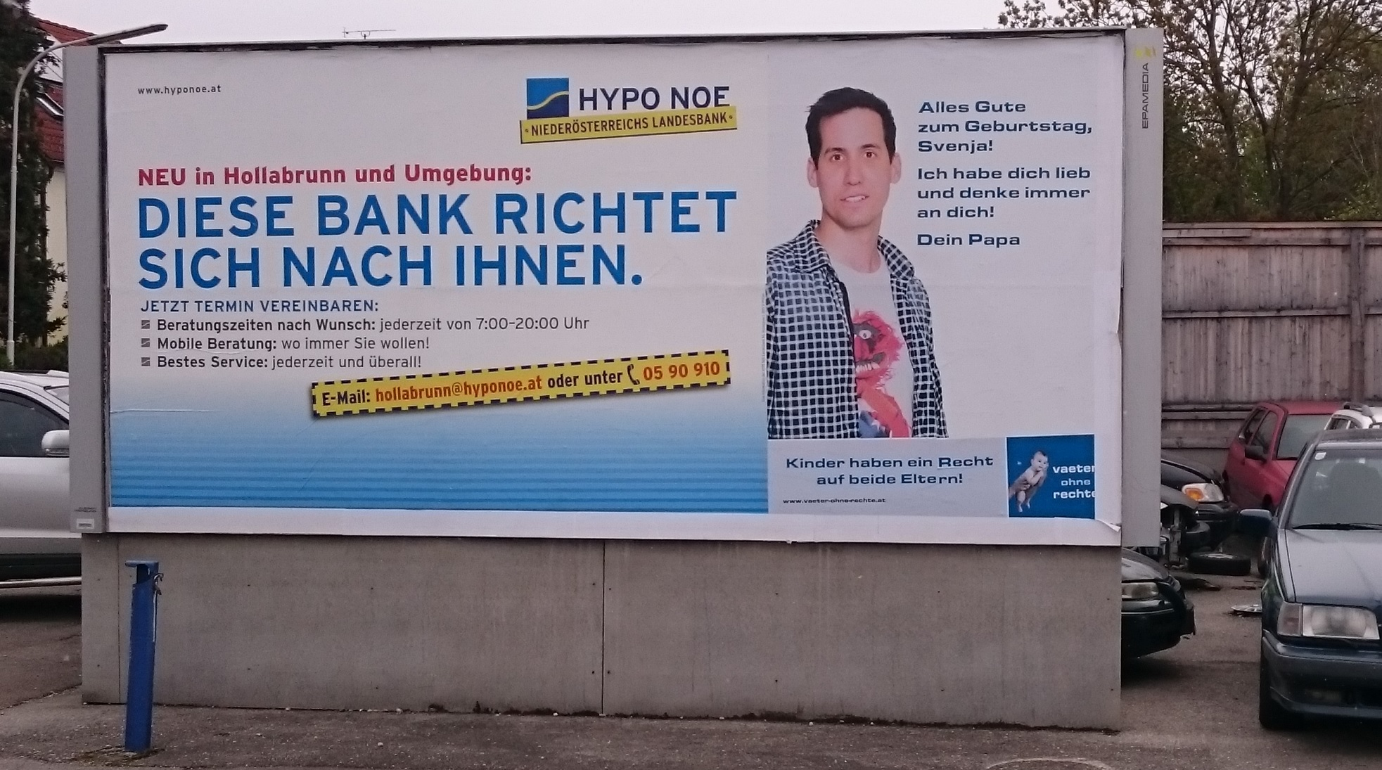 Plakat Hollabrunn 2
