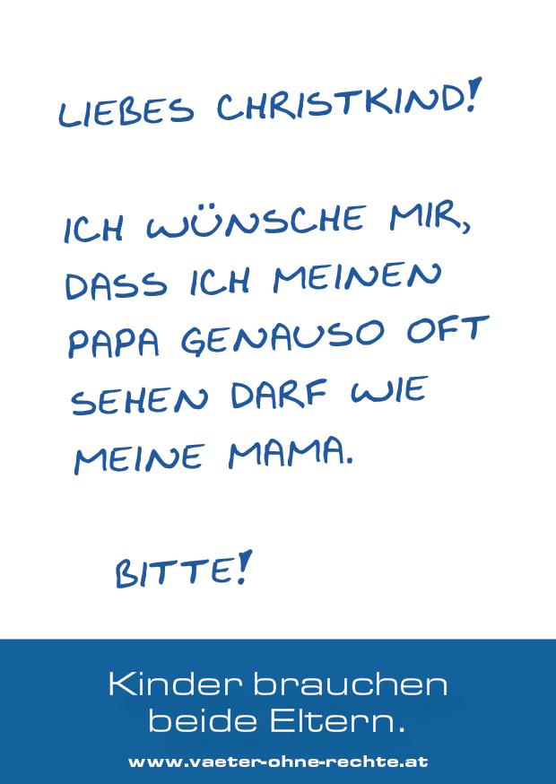VaeterohneRechte_Postkarte_LiebesChristkind