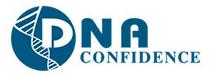 logo DNA Confidence
